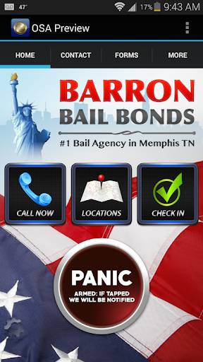 Barron Bail Bonds