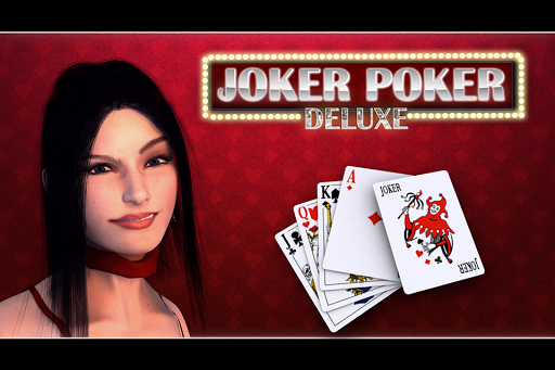 Joker 10000 Deluxe - Mobil6000