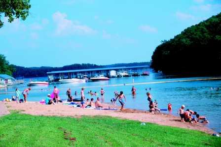 Lake Of The Ozarks State Park In Missouri Visitmo Com