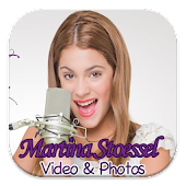 Martina Stoessel Video & Foto