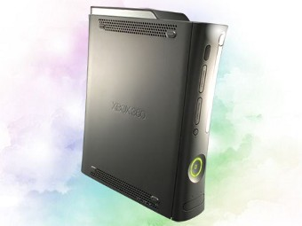 Microsoft has sold 39 million consoles Xbox 360
