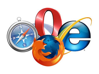 Microsoft has offered alternative browsers