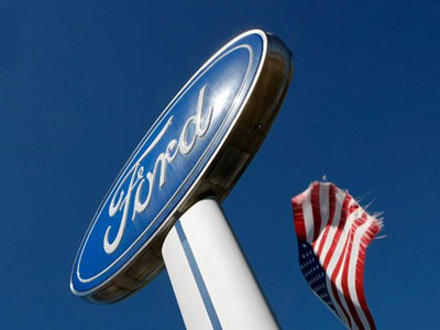 Ford to the first has declared an exit from crisis