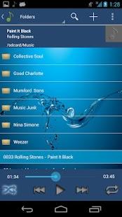 Hive Player Demo- screenshot thumbnail