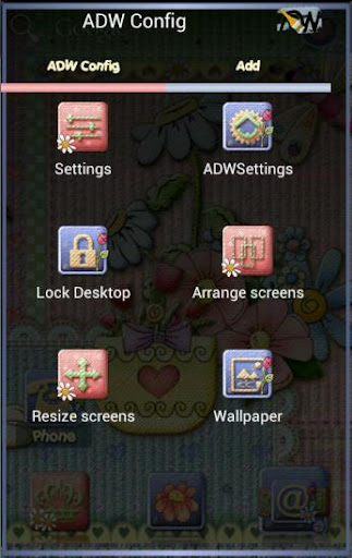免費下載個人化APP|ADW Launcher Theme Mother Day app開箱文|APP開箱王