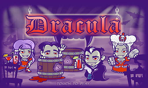 The Dracula Blood Flow Game