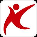 KingNet 健康食譜 logo