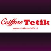 Coiffure Tetik Style