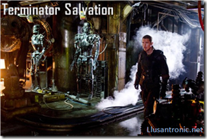 Terminator salvation 4