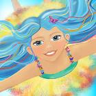 Teha, das Windmädchen icon