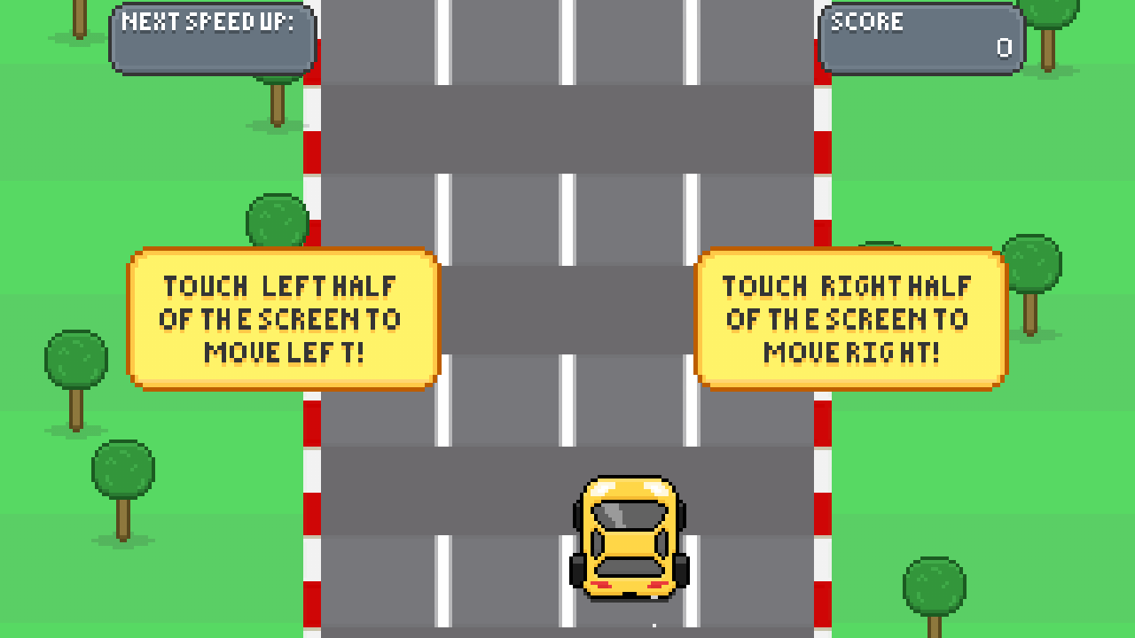 Traffic Racing Reaction Evade Android Apps On Google Play