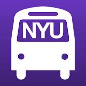 NYU Bus Tracker