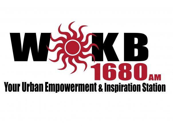 WOKB Radio- screenshot