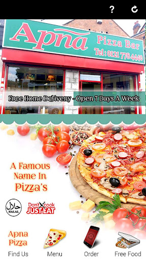 Apna Pizza Bar