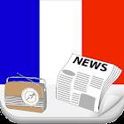 France Radio News icon