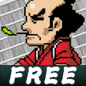 Rockin' Ronin FREE icon
