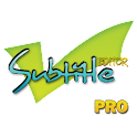 Subtitle Editor Pro icon
