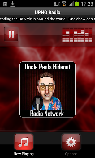 UPHO Radio