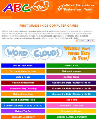 abcya typing games 5 grade