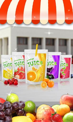 Fruit Juice Maker: Drink Mania