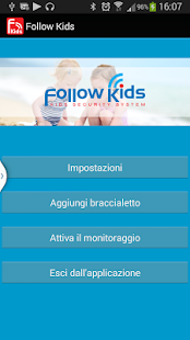 Follow Kids- miniatura screenshot