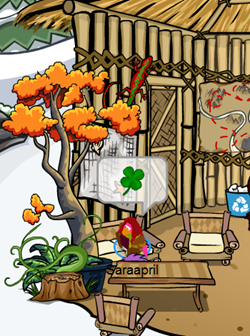 Rockhopper's Plants :)