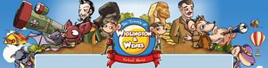 Wiglington and Wenks Online Game :)