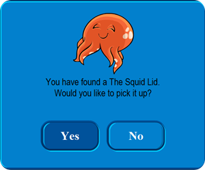 Squid Lid :)