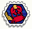 Crab's Treasure Stamp :)