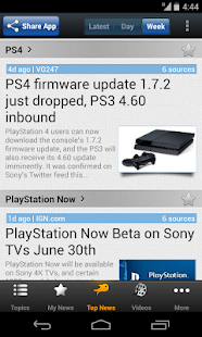 Playstation News - Unofficial