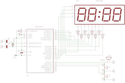 Регулируемый таймер обратного отсчета на Arduino Mega 2560 | АрдуиноПлюс