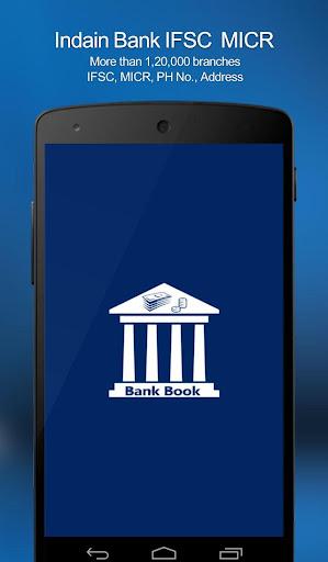 Bank IFSC MICR Codes Offline