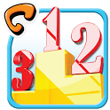 Ascending & Descending Numbers icon