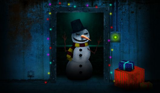 Five Nights at Christmas - screenshot