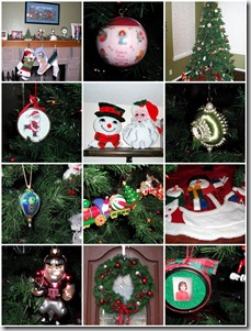 Christmas 2009 Mosaic