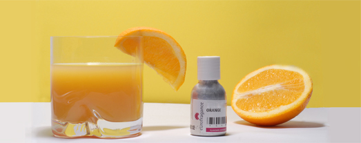 аромат апельсина, цитруса