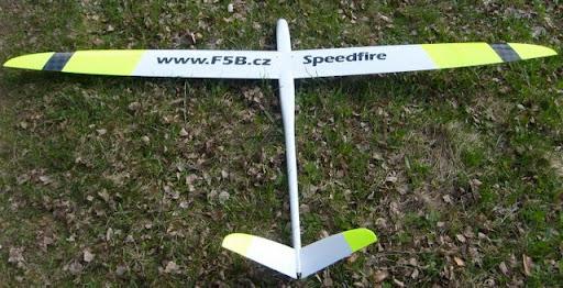 Nieuwe f5b Hotliners voor 2010 | ModelbouwForum nl