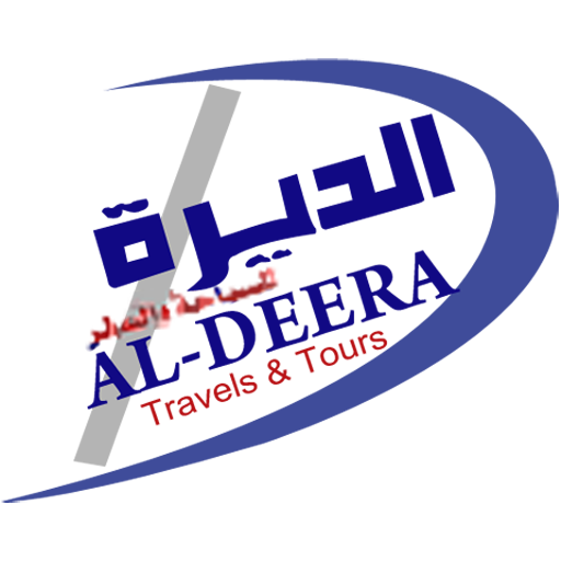 Aldeera travel LOGO-APP點子