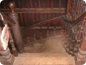 original-staircase