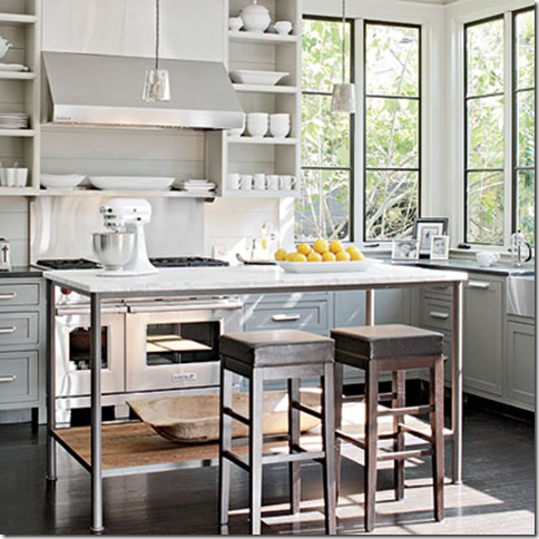 kitchen southern accents