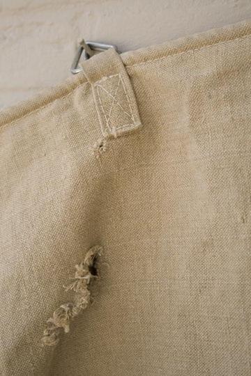 Postal Bag closeup