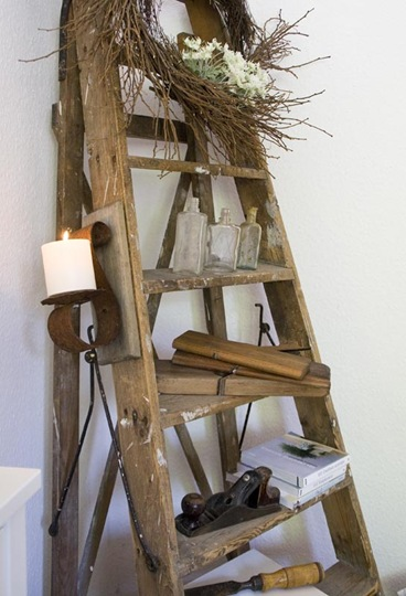 Industrial Ladder 2
