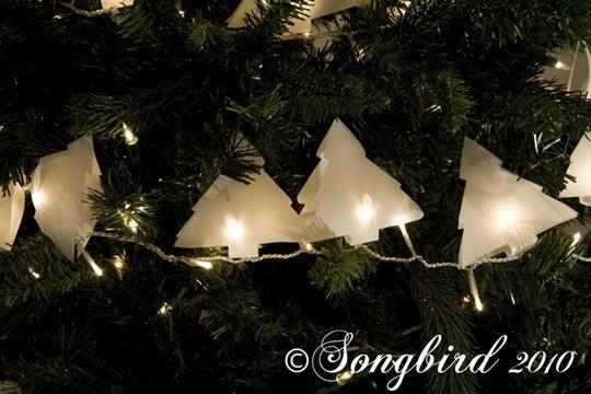 Xmas lights garland 4