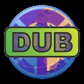 Dublin Offline Plan Miasta