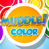 Muddle! Color
