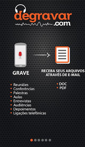 Degravar.com - Degravação