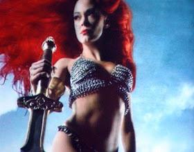 Charmed Séries News Red Sonja Não Foi Cancelado