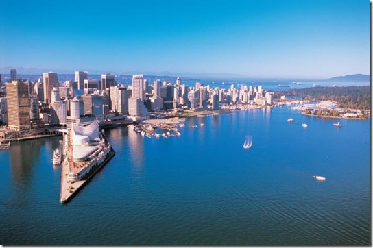 Vancouver_Aerial
