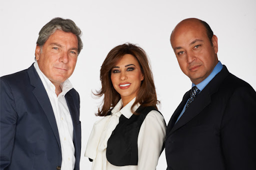 الحلقه الخامسة من برنامج Arabs Got Talent