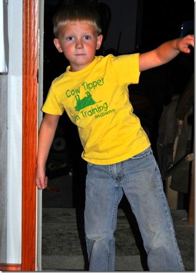 My little farmer - Beyer Beware